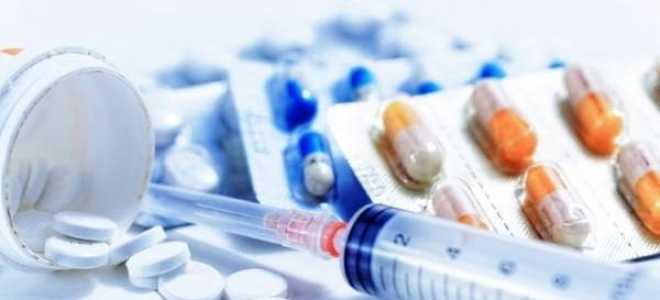 Бледный тест на беременность