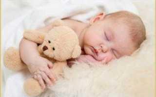10 правил детского сна . комаровский