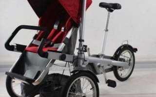 Лучшие коляски для новорожденных 2020