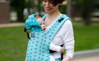 Что выбрать слинг или рюкзак-переноску — делюсь опытом использования