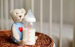 Искусственное вскармливание ребенка: плюсы и минусы