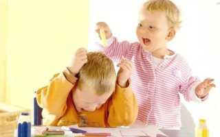 Как научить ребёнка давать сдачи: личный опыт