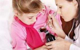 Нужно ли купать ребенка без температуры, с насморком и кашлем