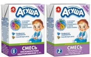 Молочная кухня с 1 января 2020 в москве