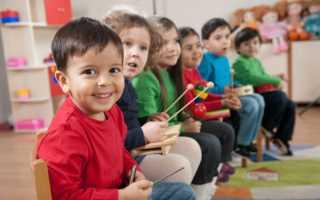 Памятка для родителей ясельной группы «что нельзя приносить с собой в детский сад»