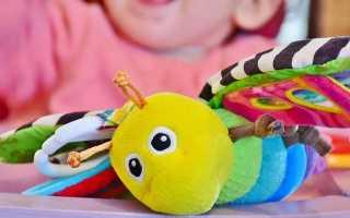 Методы речевого развития детей раннего возраста