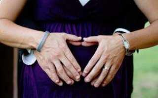Как распознать замершую беременность во втором триместре