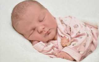 Как вы приучали ребенка спать отдельно?