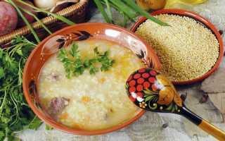 Топ-5 рецептов приготовления супов для грудничка