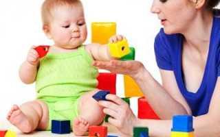 Развивающие игры и занятия с ребенком 9