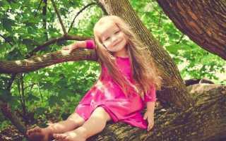 Консультация «что должен уметь ребенок в 4 года?»