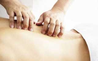 Болит спина после эпидуральной анестезии что делать