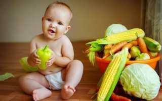 Ребенок не ест мясо и рыбу