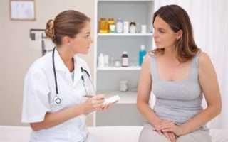 Особенности лечения цистита при грудном вскармливании