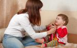 Памятка для родителей «как научить ребёнка 2-3 лет самостоятельно одеваться»»