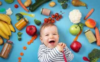 Питание кормящей мамы!