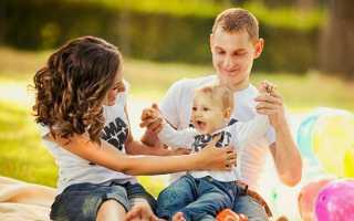 Игры для малыша 7-8 месяцев