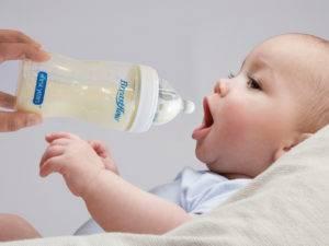Аллергия на смесь у грудничка: фото, признаки, лечение - Детская поликлиника №3